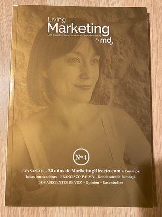 Libro Living Marketing