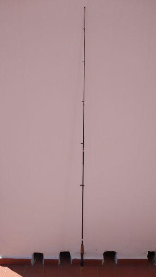 Caña de pescar Shimano 1,80m