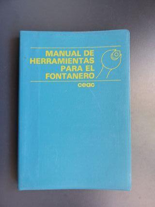 Manual de Herramientas para el fontanero - CEAC