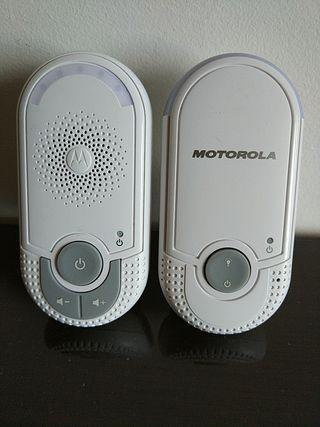 Vigilabebes Motorola