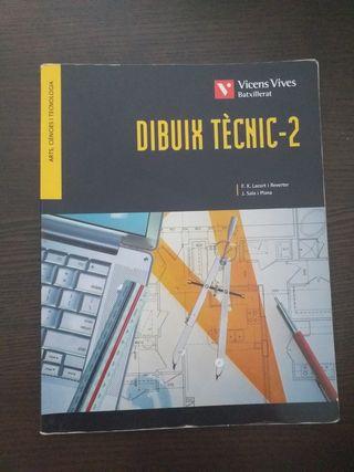 Libro de Dibuix Tecnic 2