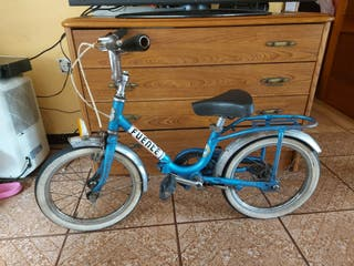 se vende bicicleta bh fuente infantil