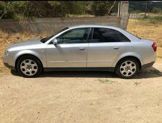 Audi A4 b6 1.8t 2003
