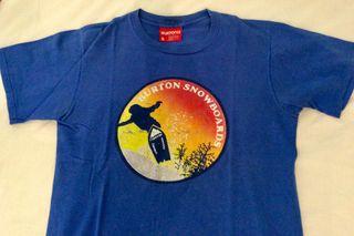 Camiseta BURTON