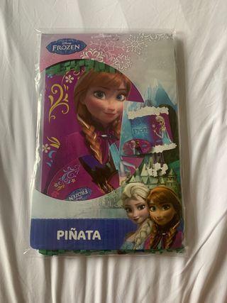 Piñata Frozen NUEVA