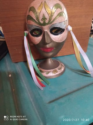 mascara Venecia