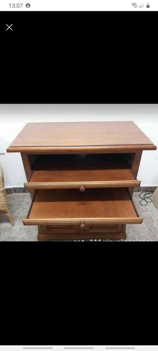 mueble para tv y para demás aparatos electrónicos