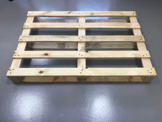 Pale de madera