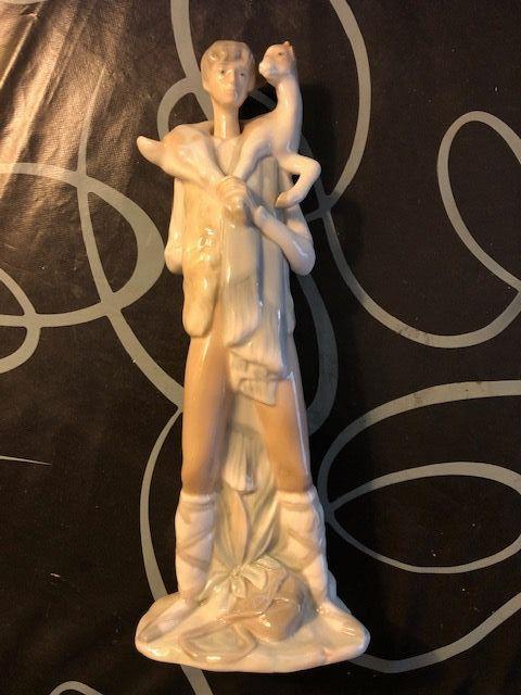 Figura porcelana Lladro