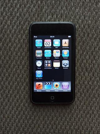 Ipod touch 16gb 1° generacion