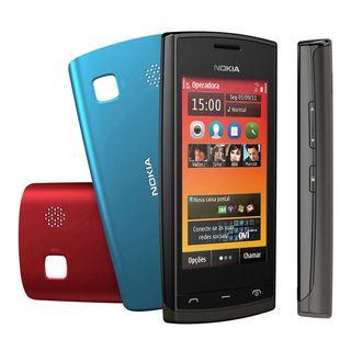 Nokia 500 nuevo a estrenar