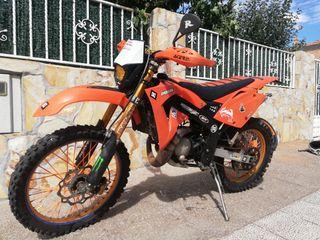 RIEJU MRX 50/74CC