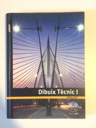 Libro dibujo técnico 1ro Bachillerato