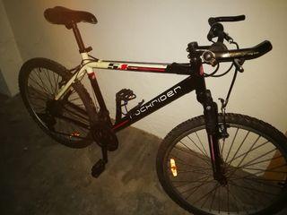 Bicicleta Rockrider 5.1, rueda 26, 21 velocidades