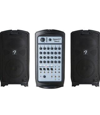 altavoces Fender