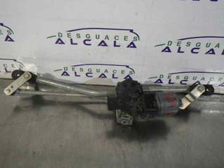 308420 Motor limpia delantero MAZDA 3 berlina (bk)