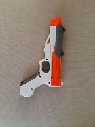 Revolver NERF