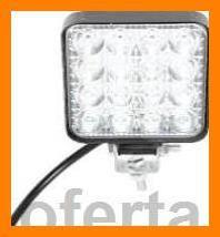oferta focos led 48w gran luminosidad