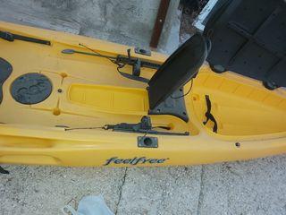 kayak moken feel free estepona !!