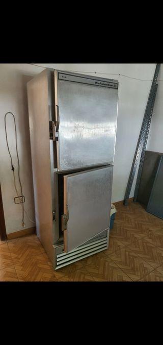 Nevera industrial Kelvinator