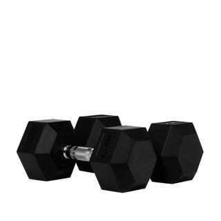 De 2,5 kg a 25 kg - Set Mancuernas Hexagonales