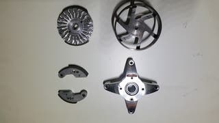 kit embrague completo motores OR ( de 90 mm )