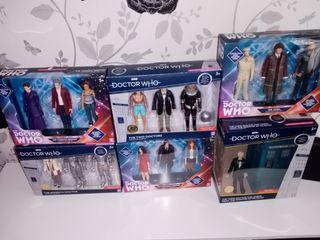 Doctor who bundle Bargain