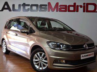 Volkswagen Touran Edition 1.6 TDI CR 115CV BMT