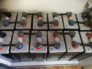 Conjunto instalación solar (Último oferta)