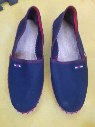 zapatos muy ligeros 4euros urge