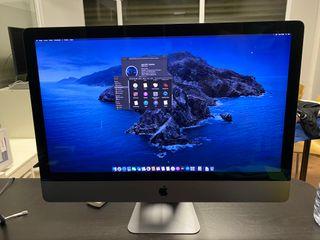 Apple iMac Pro (2017) 32 RAM, Radeon Pro 8 GB