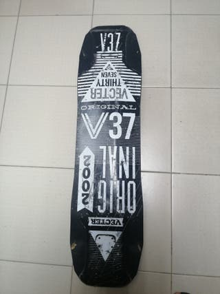 long board vector 37