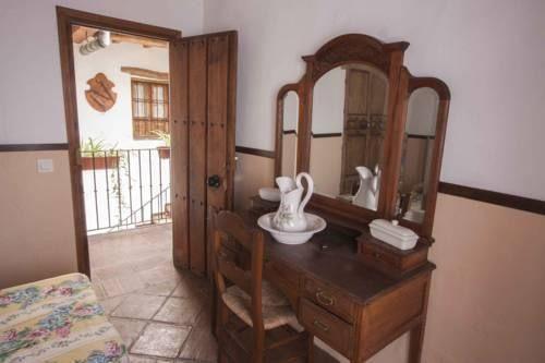 Casa en alquiler (Comares, Málaga)