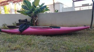 Kayak - piragua Prijon