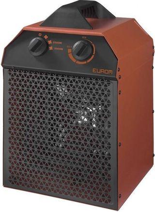 Estufa portable industrial 380/400 Voltage