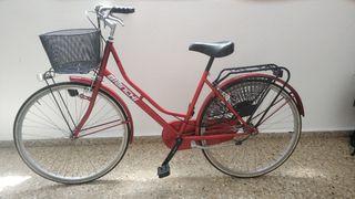 Bicicleta BIANCHI de paseo. Perfecto estado