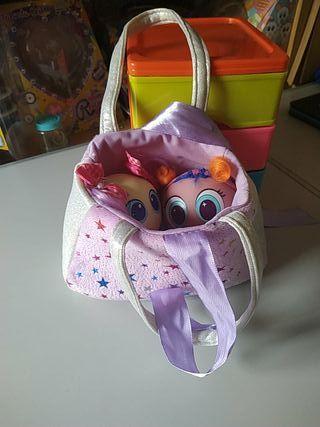 Mini Bambineto Ksi-Meritos