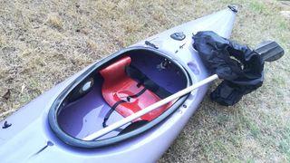 2 kayak - piraguas