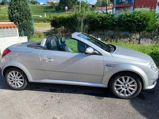 Opel Tigra 2009