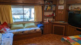 comedor caravana/mobil home