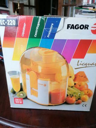 licuadora fagor LC220