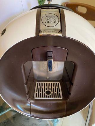 Nespreso Nescafe dolce gusto cafetera fallo