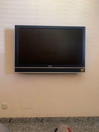 Televisor sony bravía 1080 full hd