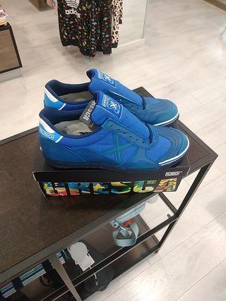 Zapatillas Múnich n44
