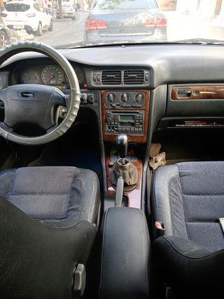Volvo V70 Familiar