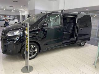 Opel Zafira Life innovation 2020