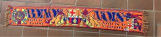 Bufanda Boixos Nois (FC Barcelona)