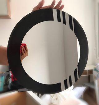 Espejo circular