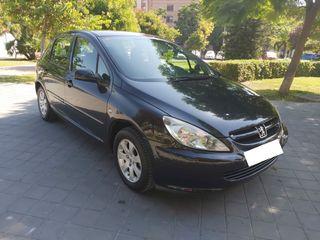 Peugeot 307 5 puertas