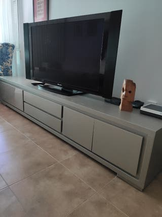 Mueble television